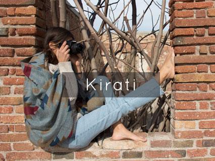 Kirati - Nepal Blanket