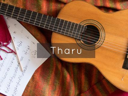 Tharu - Manta Nepalí