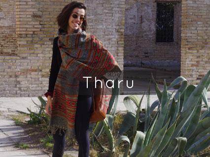 Tharu - Nepal Blanket
