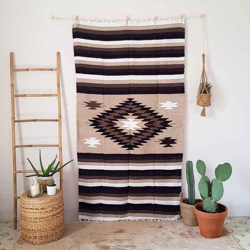 Azteca Blanket