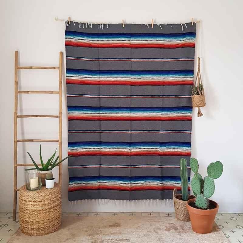 Monterey Blanket