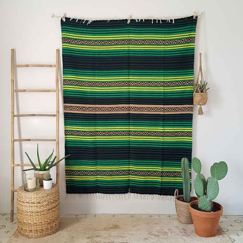 San Jose Blanket