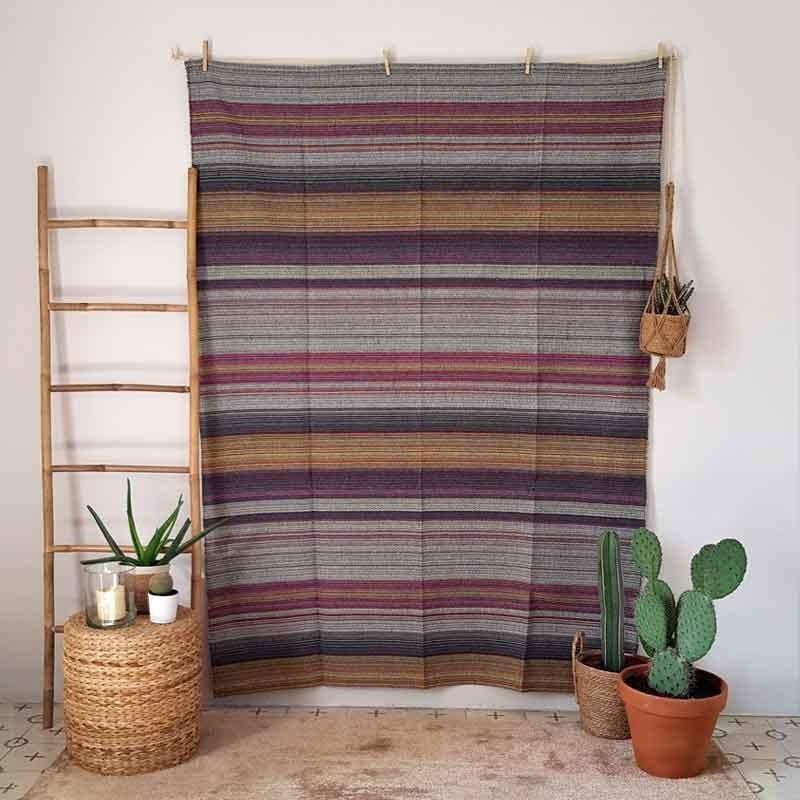 Amado Blanket