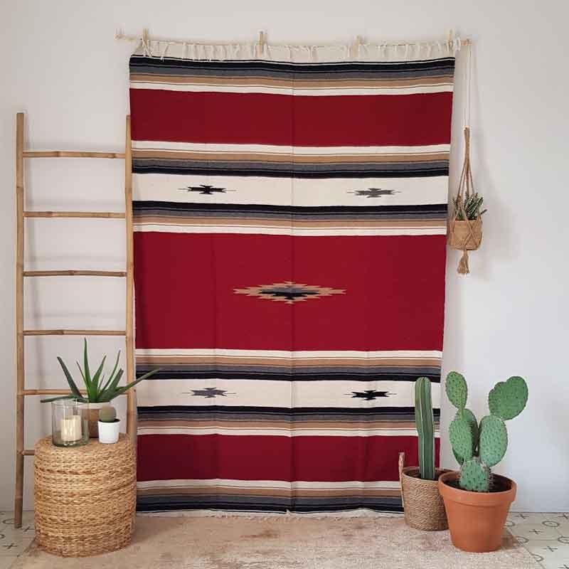 Hacienda Blanket