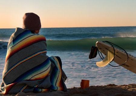 Monterey - Manta Mejicana