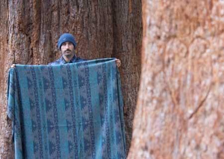Mohawk Blanket
