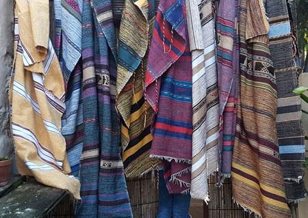 Berber - Manta de Marruecos